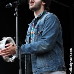 Le chanteur Alex Nevsky.