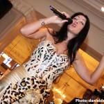 Giorgia Fumanti - Lancement de son album