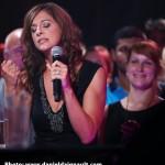 Marie-Soleil Michon, chanteuse intense!